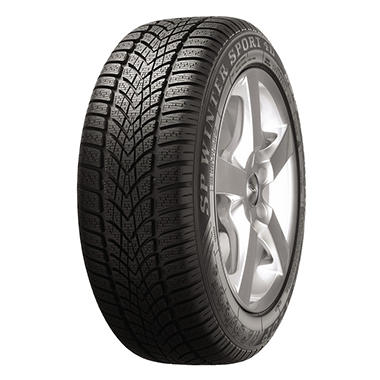 Dunlop SP Winter Sport 4D ROF - 205/45R17XL 88V  Tire