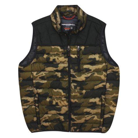 Men's Packable Down Vest (Assorted Colors)