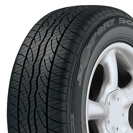 Dunlop SP Sport 5000M - P235/50R18 97V Tire
