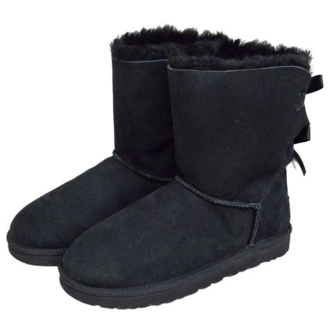 Women's Bailey Bow Boot by UGG
