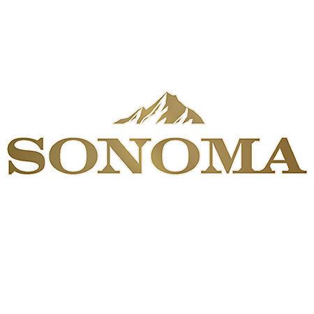 Sonoma Menthol Dark Green 100sSoft Pack (20 ct., 10 pk.)