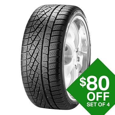 pirelli sottozero serie 2 245 35 r19 xl 93w tire sam 39 s. Black Bedroom Furniture Sets. Home Design Ideas