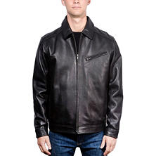 Harbour One Leather Jacket