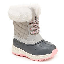 Carter's Girls' Vermont Cold Weather Boot