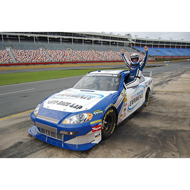 NASCAR Racing Experience - Drive Package