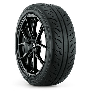 Bridgestone Potenza RE-71R - 255/40R18/XL 99W Tire