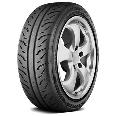 Bridgestone Potenza RE71 RFT - 235/45ZR17 Tire