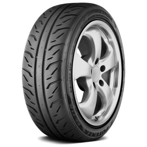 Bridgestone Potenza RE71 RFT - 235/45ZR17 Tire