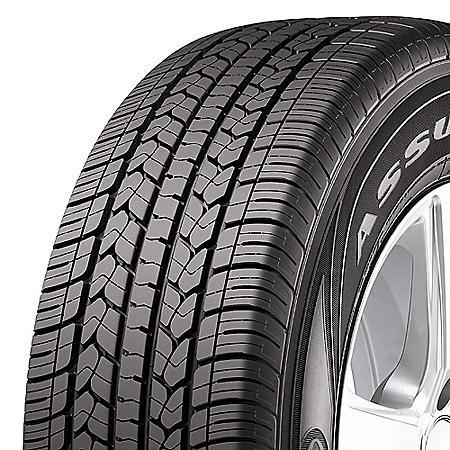 Goodyear Assurance CS Fuel Max 245/60R18 105T Tire
