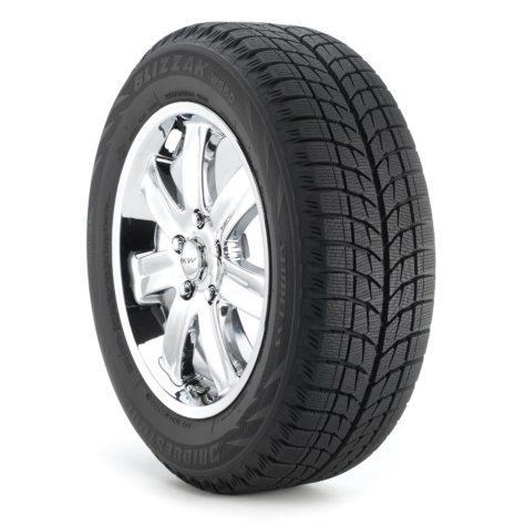 Bridgestone Blizzak WS60 - 185/65R14 86R Tire