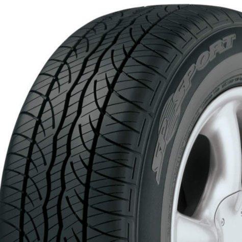 Dunlop SP Sport 5000 - 245/45R17 95V  Tire