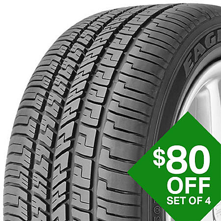 Goodyear Eagle RS-A - P235/45R18 94V Tire