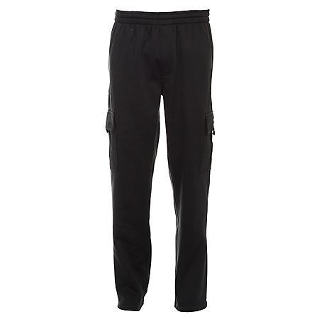 Umbro Men's Fleece Cargo Pant (Assorted Colors)
