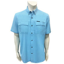 Field & Stream Short Sleeve Adventure Stretch Shirt