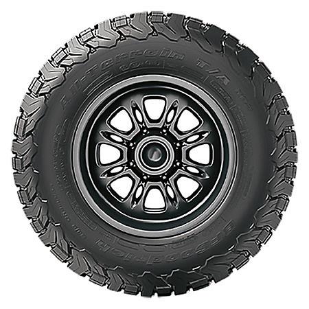 BFGoodrich All-Terrain T/A KO2 - LT215/70R16/C 100/97R Tire