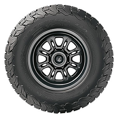 Bfgoodrich All Terrain T A Ko2 31x10 50r15c 109s Tire Sam S Club