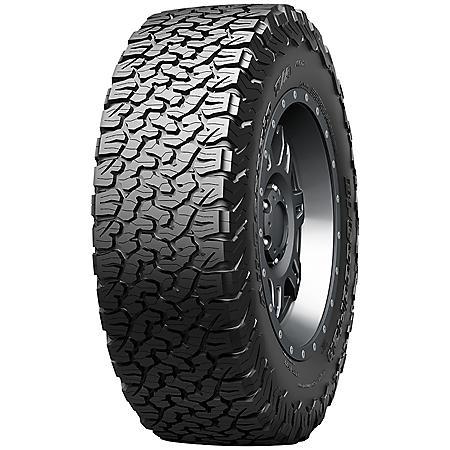 BFGoodrich All-Terrain T/A KO2 - LT305/70R16/E 124R Tire