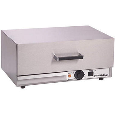 Roundup WD-21 Warming Drawer