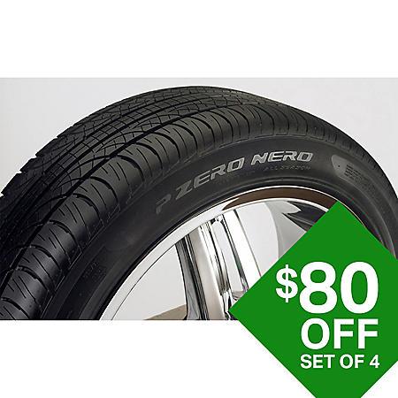 Pirelli PZero Nero A/S - P405/25ZR24/XL 116W Tire