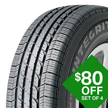 Goodyear Integrity - P225/60R16 97S