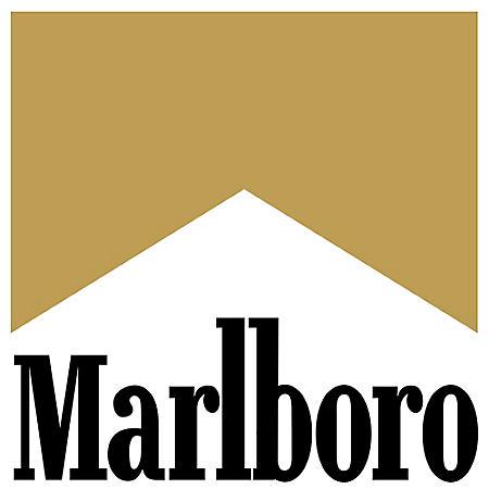 Marlboro Gold 100s Box (20 ct., 10 pk.)