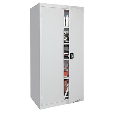 Sandusky Elite Welded Steel Storage Cabinet (36
