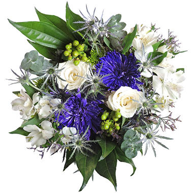 Ocean Breeze Mixed Bouquet (7 pk.)