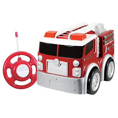My First RC - Fire Truck