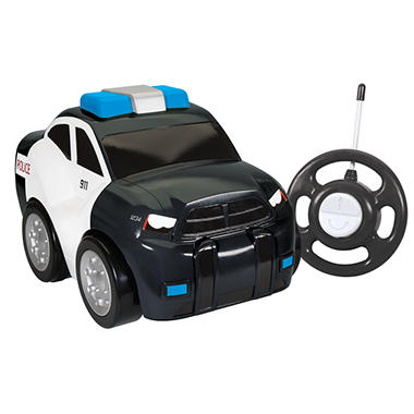 My First RC - Police Car