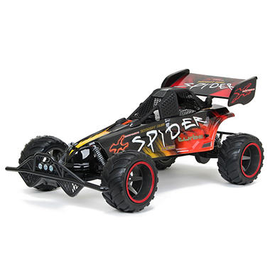 Baja Extreme Spider - Red
