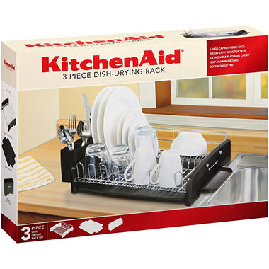 Charmant KitchenAid Dish Drying Rack   Various Colors