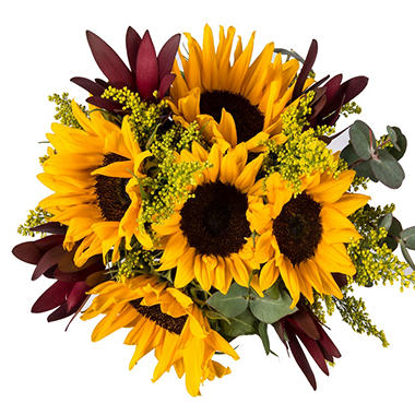 Mixed Farm Bunch, Sun Rising (10 bunches)