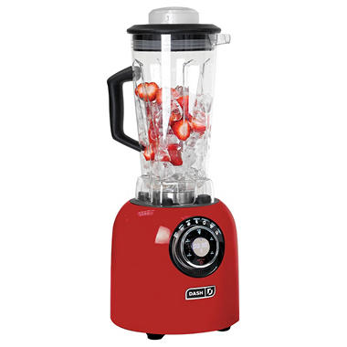 Dash Chef Series Digital Blender - Various Colors