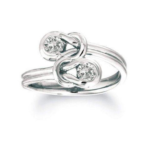 .50 ct. t.w. Everlon™ Diamond Ring (I, I1)