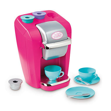 Little Gourmet - Kids Beverage Dispenser - Fuchsia Pink