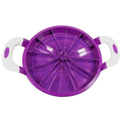 "11"" Melon Slicer - Purple"