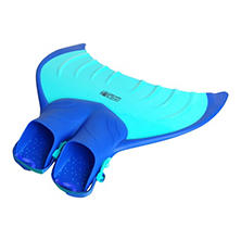 Body Glove Mono Fin Combo Set (Assorted Colors)