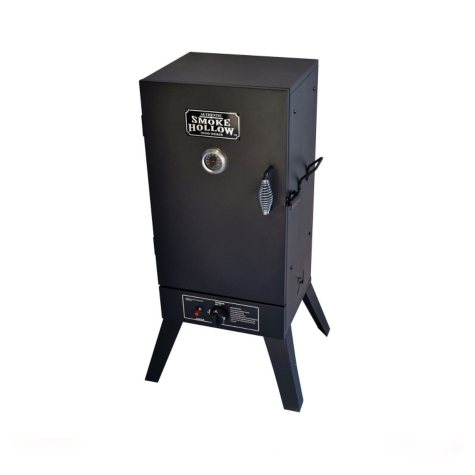 "Smoke Hollow 30"" LP Gas Smoker"