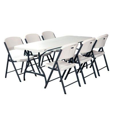 Folding Tables Chairs Sams Club