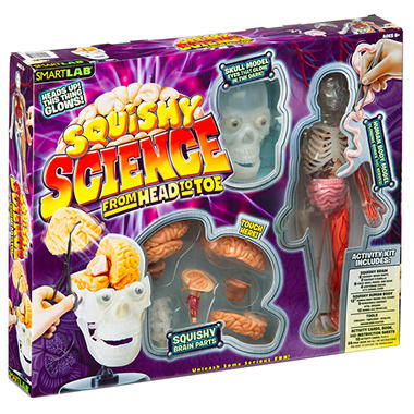 Science Kit - Squishy Science