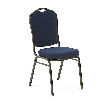 Mity Lite Access Series Crown Back Banquet Chair (10 pk.)