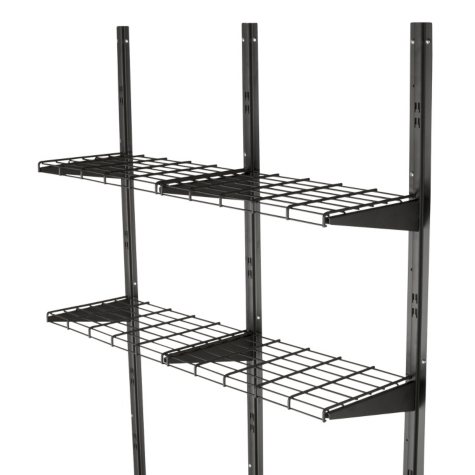 Suncast Shelf System