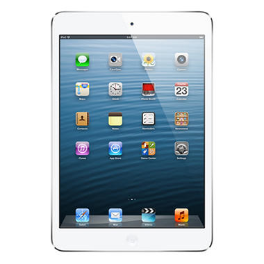 iPad mini Wi-Fi 32GB - White