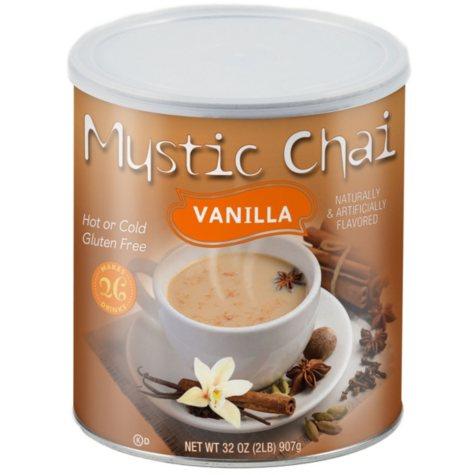Mystic Chai Vanilla Tea - 6 pack
