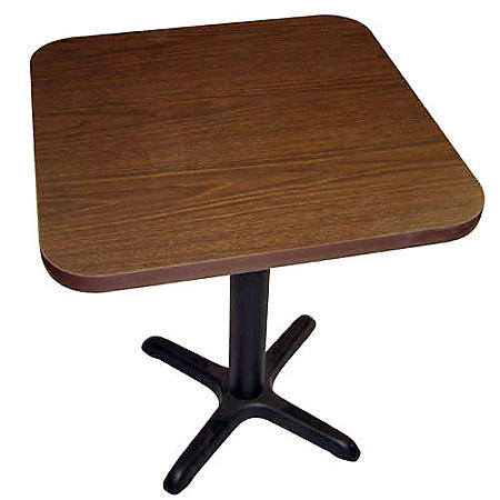 Old Dominion Rect. Table Top - Walnut - 2 pk.