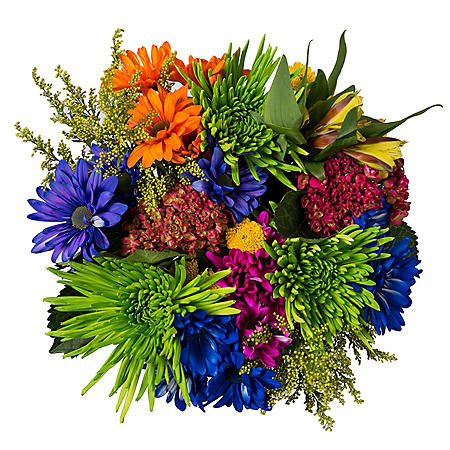 Mixed Farm Bunch, Tootie Fruity (8 bunches)