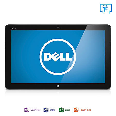 """Dell XPSo18-1827 18.4"""" Touch Portable Desktop Computer, Intel Core i3-3227U, 4GB Memory, 500GB Hard Drive  with Microsoft Office Home and Student 2013"""
