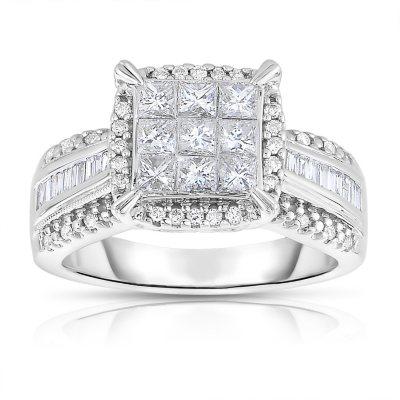 sams club wedding rings