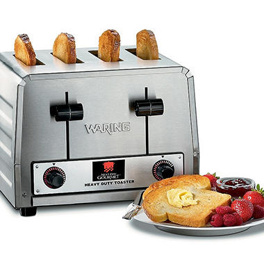 Gourmet Heavy Duty Commerical Toaster