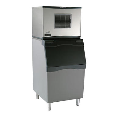 Scotsman Prodigy Modular Cube Ice Machine - 500 lbs.